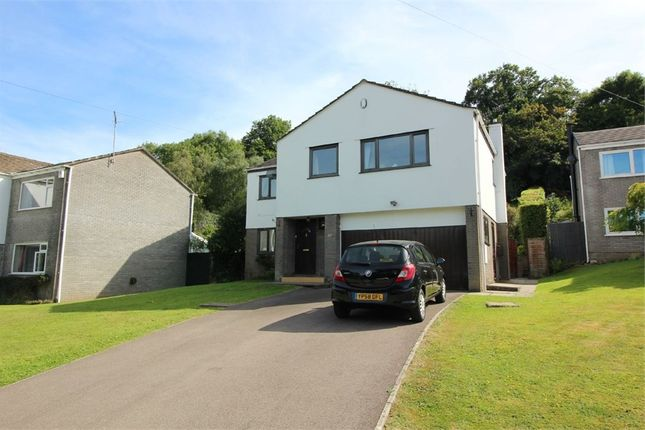 Thumbnail Detached house for sale in Crossroads, Gilwern, Abergavenny