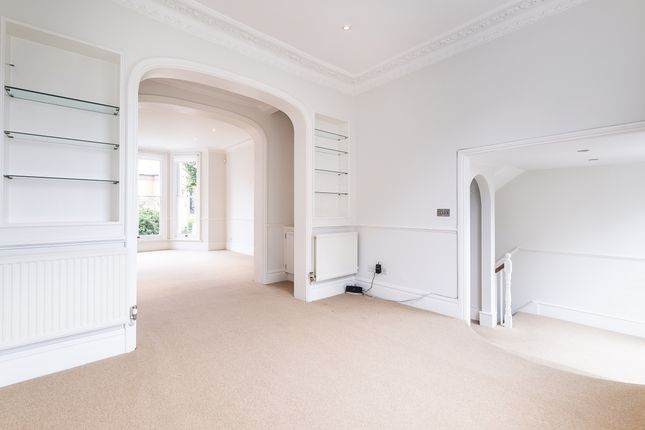 Thumbnail Semi-detached house to rent in The Chase, London