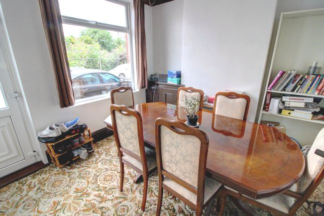 Dining Room of Western Road, Leicester LE3