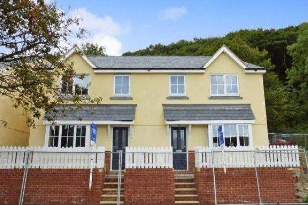 3 bed semi-detached house to rent in Caernarfon Road, Bangor LL57