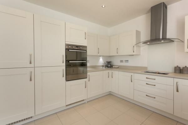 "1 bedroom flat for sale in ""The Houghton Apartment At Upton Place, Northampton"" at Saxon Lane, Upton, Northampton"