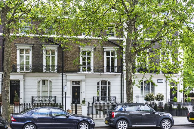 Thumbnail Property for sale in Thurloe Place, Knightsbridge, London