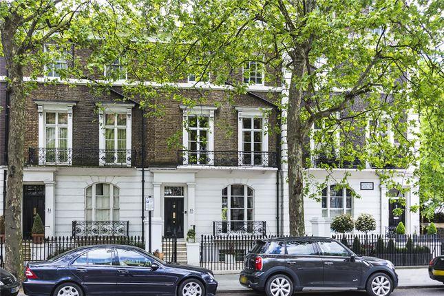 Thumbnail Property for sale in Thurloe Place, Knightsbridge, London