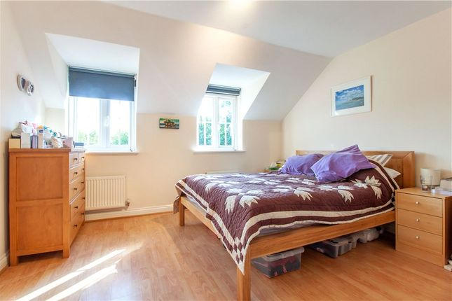Master Bedroom of Wallace Grove, Three Mile Cross, Reading RG7