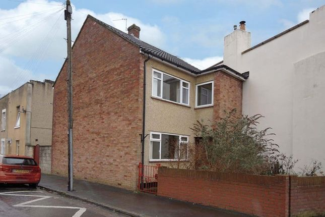 Thumbnail Terraced house for sale in Drummond Road, Fishponds, Bristol