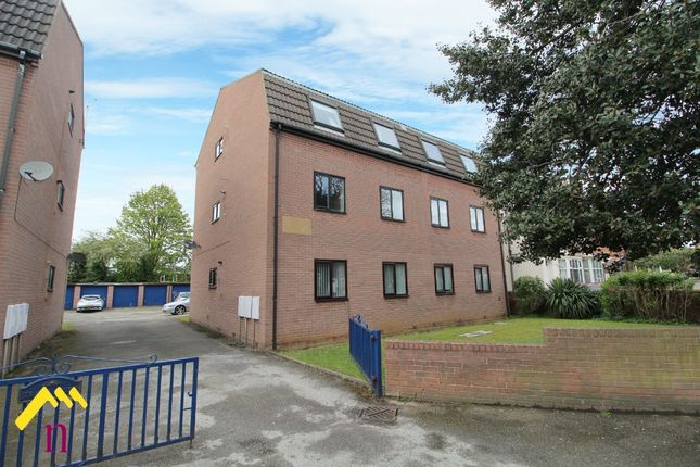 2 bed flat for sale in Travis Court, Hexthorpe, Doncaster DN4