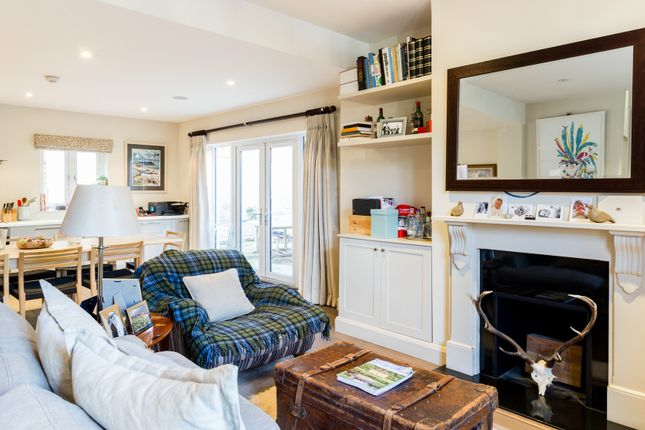Thumbnail Duplex to rent in Imperial Square, London