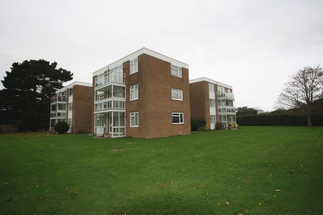 Thumbnail Flat for sale in Keats Avenue, Miford On Sea