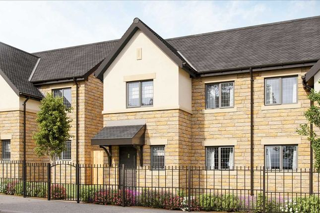 Thumbnail Mews house for sale in Pennine Mews, Chorley Road, Westhoughton