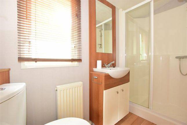Shower Room of Thorness Lane, Cowes, Isle Of Wight PO31
