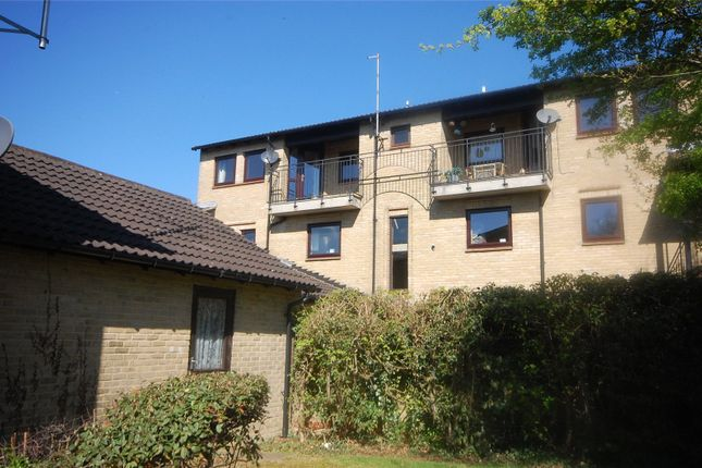 Thumbnail Flat for sale in The Gallops, Langdon Hills, Essex