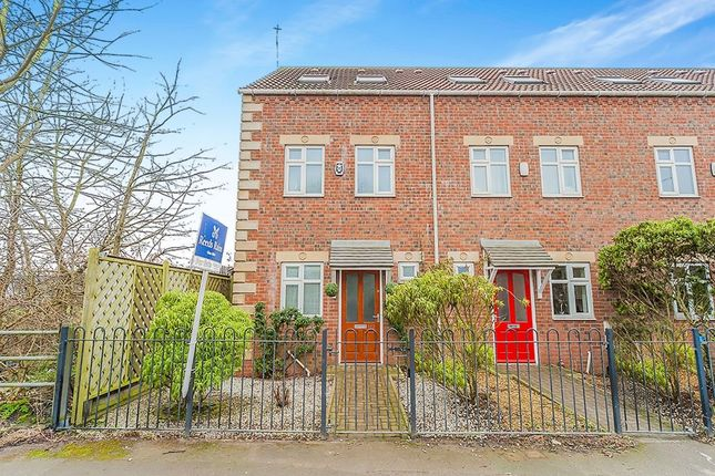 Thumbnail Property for sale in Maybury Road, Hull