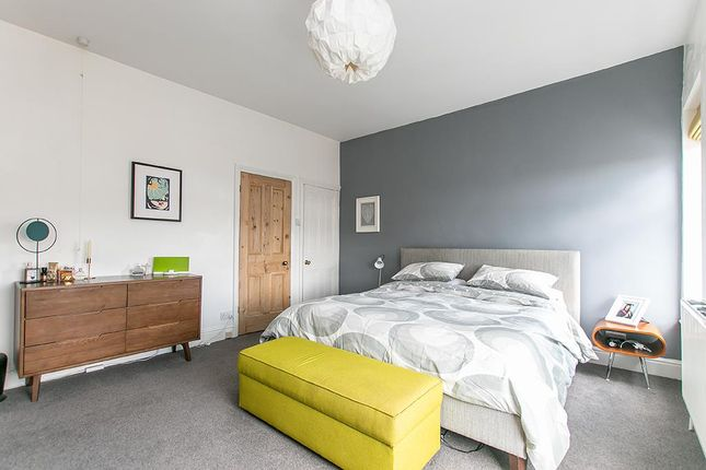 Bedroom One of Forester Grove, Carlton, Nottingham NG4