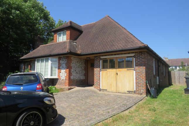 Thumbnail Property to rent in Ditchling Way, Hailsham