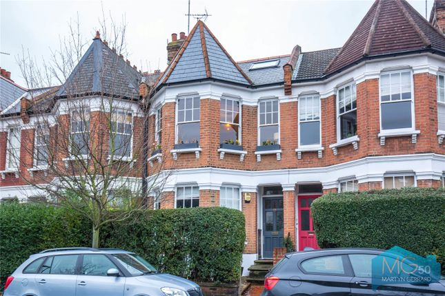 Picture No. 06 of Nightingale Lane, Crouch End, London N8