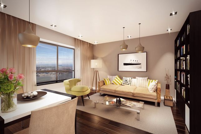 1 bed flat for sale in Tabley St, Liverpool