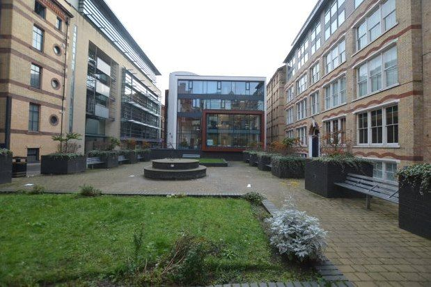 Thumbnail Flat to rent in Regency Chambers, Liverpool