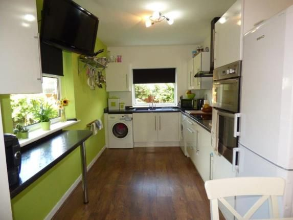 Kitchen of Henley Avenue, Litherland, Liverpool, Merseyside L21