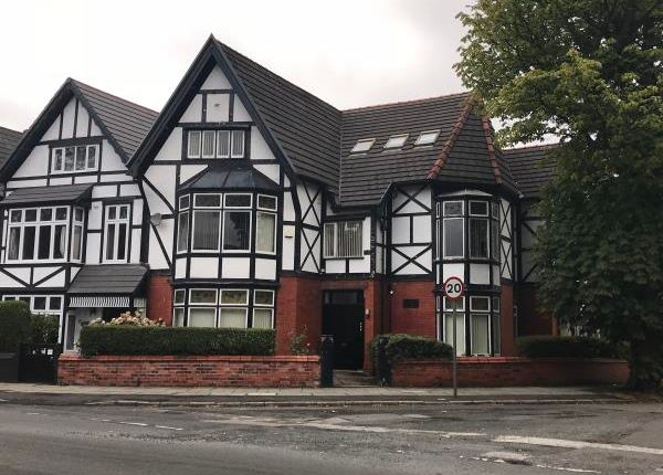 Thumbnail Semi-detached house for sale in Whitehedge Road, Garston, Liverpool