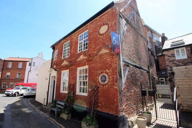 Thumbnail Property for sale in Quay Street, Scarborough