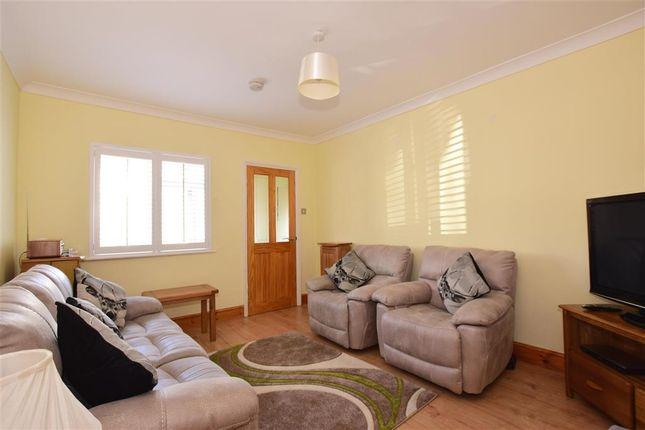 Lounge of Bell Lane, Ditton, Aylesford, Kent ME20