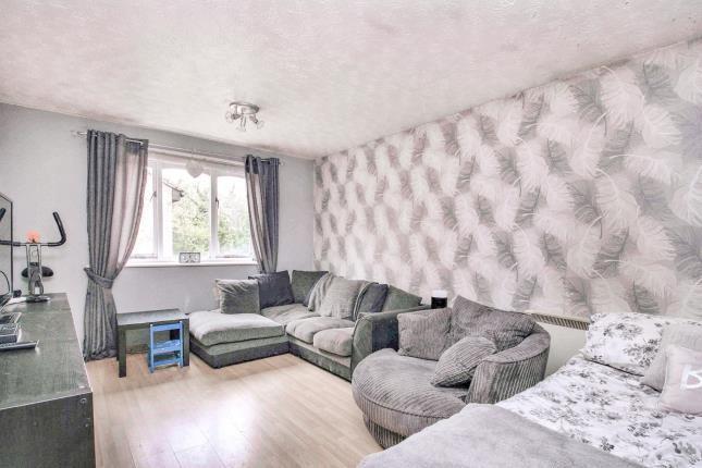 Lounge of Wingrove Drive, Purfleet, Essex RM19