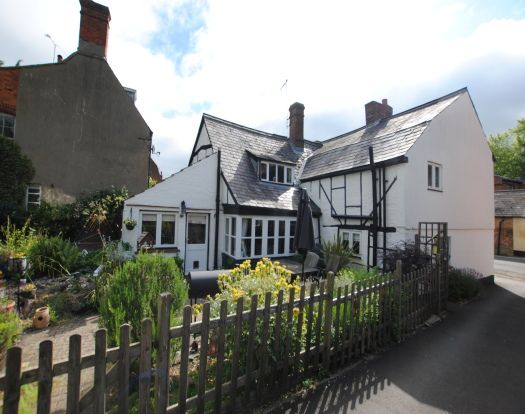 3 bed cottage to rent in West Hill, Aspley Guise, Milton Keynes MK17