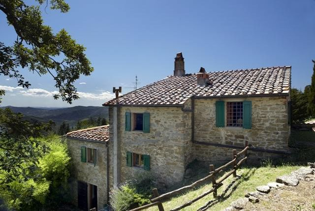 Picture No.13 of Restored Tuscan Farmhouse, Londa, Florence