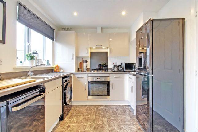Kitchen of Hunton Road, Oulton, Lowestoft, Suffolk NR32