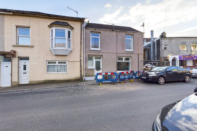 1 bed flat to rent in Lewis Street, Aberaman, Aberdare, Rct CF44