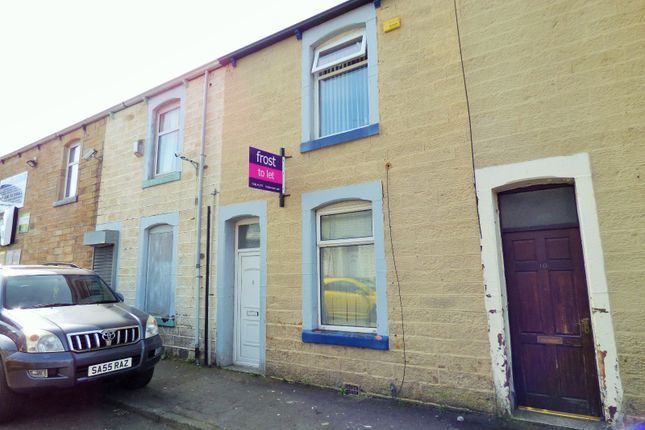 Thumbnail Terraced house to rent in Boundary Street, Burnley