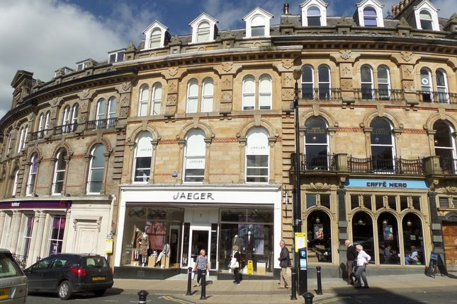 Thumbnail Retail premises to let in 5, Cambridge Crescent, Harrogate