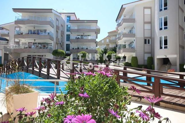 Apartment for sale in Antalya, Antalya, Turkey