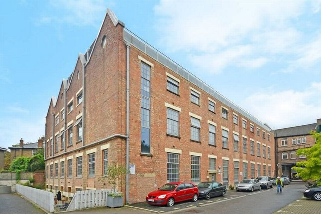 Thumbnail Flat to rent in Holloway Road, Upper Holloway