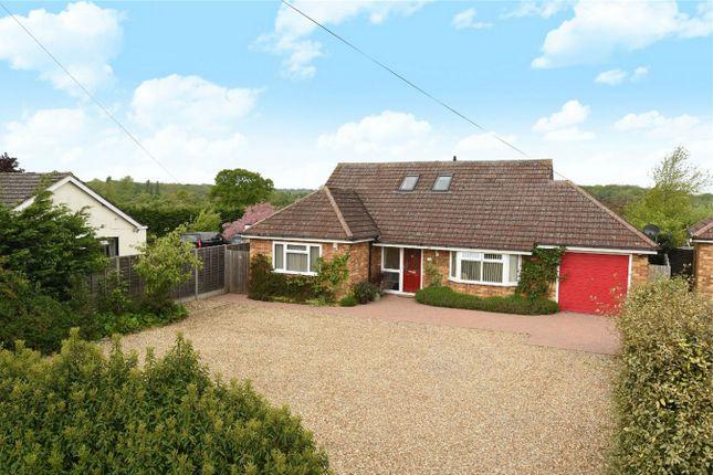 Thumbnail Property for sale in Hookhams Lane, Renhold, Bedford