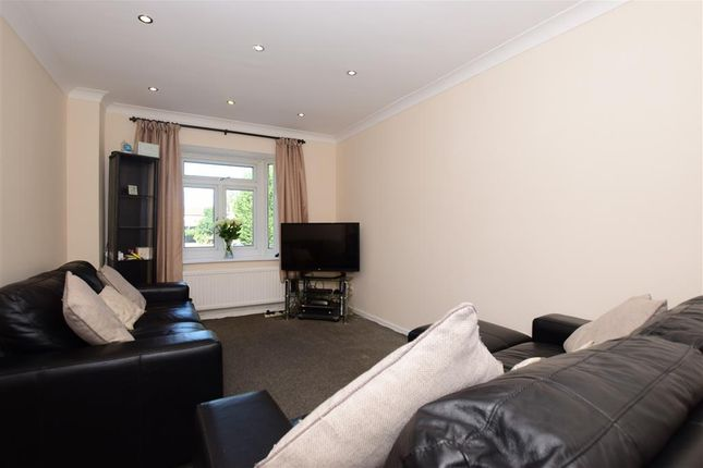 Thumbnail Town house for sale in Clarence Road, Manor Park, London