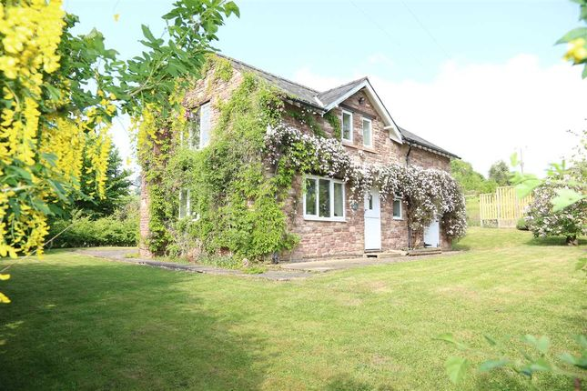 Thumbnail Country house for sale in Carey, Nr Hoarwithy, House Martins, Ross-On-Wye