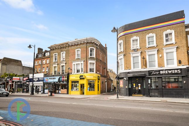 Thumbnail Detached house to rent in Prescott Place, London