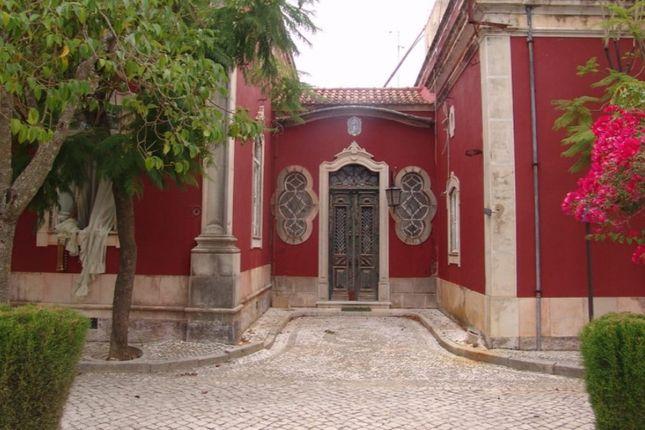 Thumbnail Villa for sale in Santa Bárbara De Nexe, Santa Bárbara De Nexe, Faro