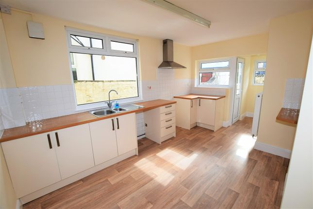 Kitchen of Evelyn Street, Barry CF63