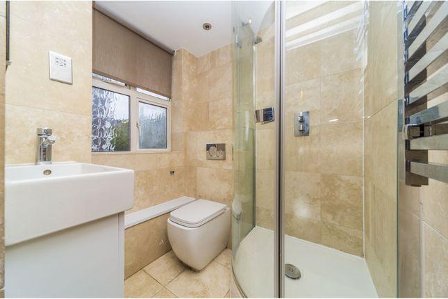 Shower Room of Edgware Road, Hyde Park W2