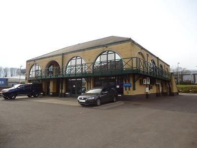 5 Faraday Court of 6 Faraday Court (Ff), Rankine Road, Basingstoke RG24