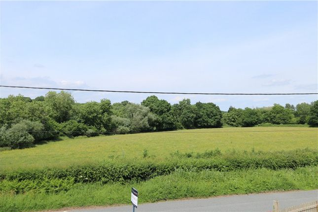 Thumbnail Semi-detached house for sale in East Dean Road, Lockerley, Romsey, Hampshire