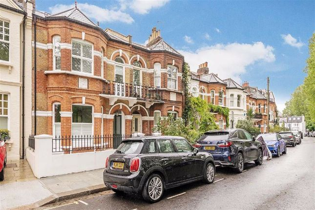 Musgrave Crescent, Fulham, London SW6