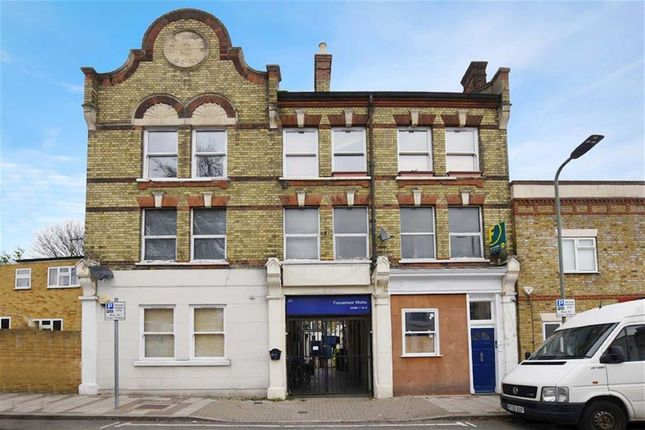 Thumbnail Flat for sale in Station Road, Penge, London