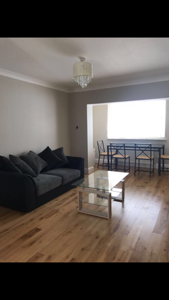 Thumbnail Flat to rent in Maswell Park Road, Hounslow