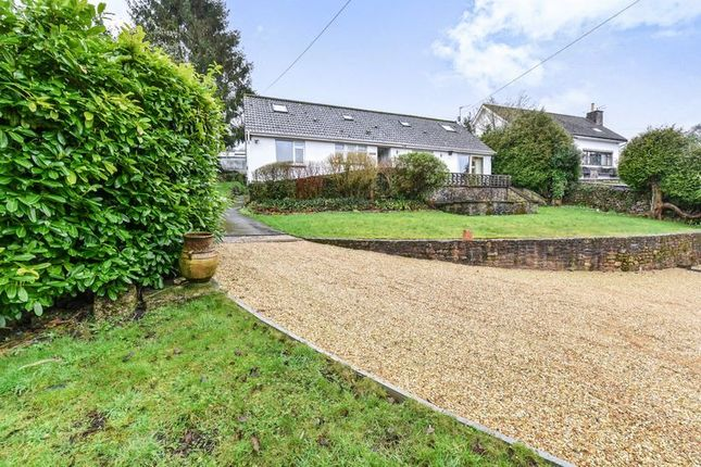Thumbnail Detached house for sale in Woodview, Duncart Lane, Croscombe