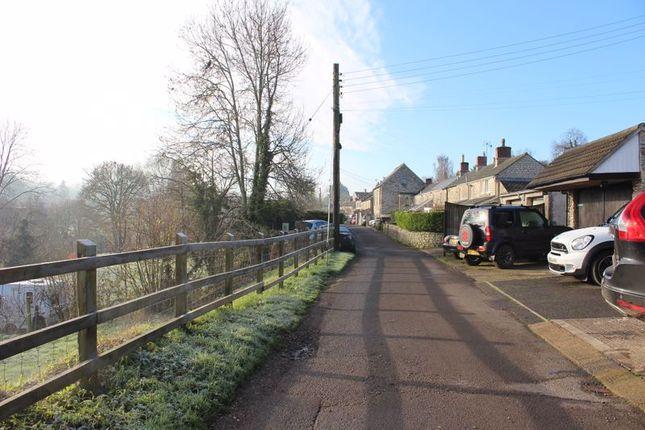 Street View of Single Hill, Shoscombe, Bath BA2