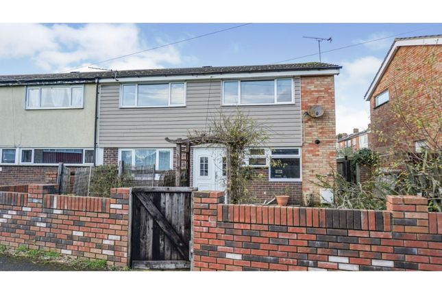4 bed semi-detached house for sale in Park Walk, Fareham PO15