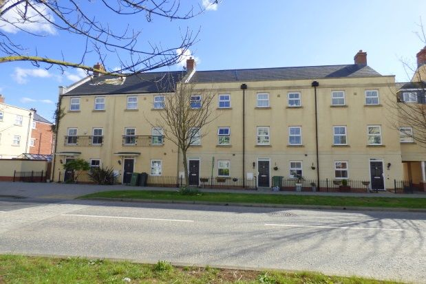 Thumbnail Property to rent in Gamecock Close, Brockworth, Gloucester